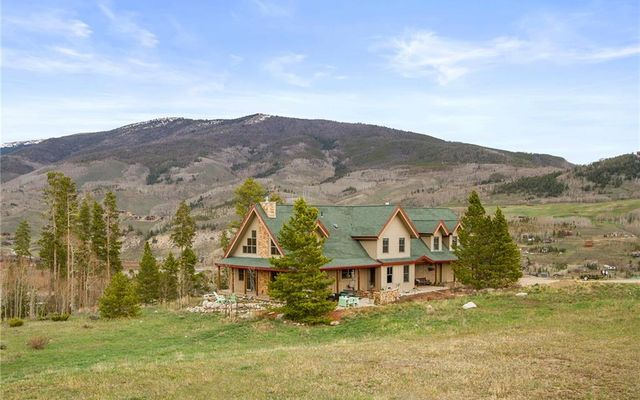 1305 Ruby Road SILVERTHORNE, CO 80498