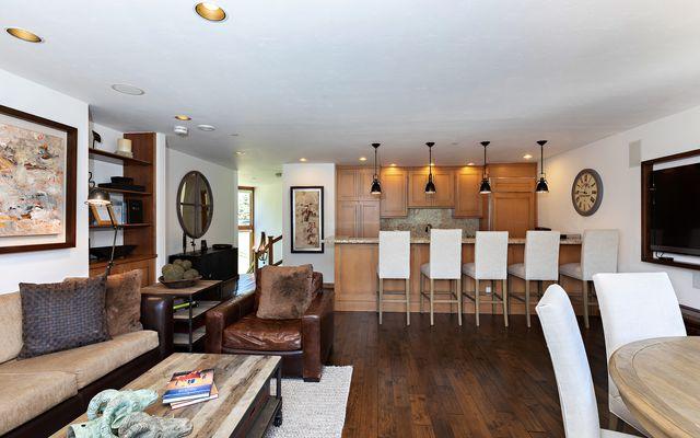 Vail Spa Condominiums 326 - photo 1
