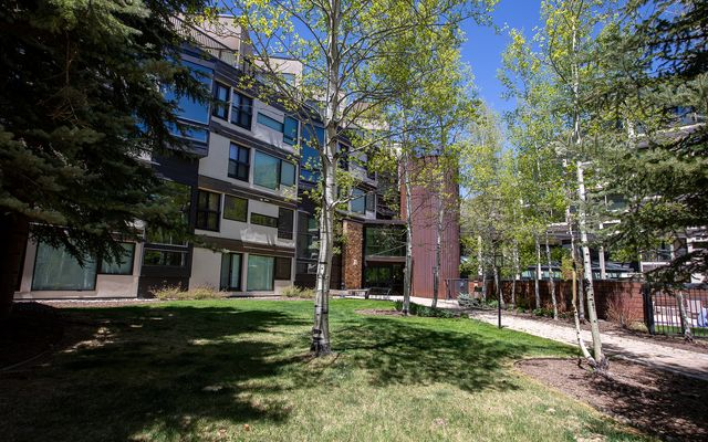 Vail Spa Condominiums 326 - photo 16