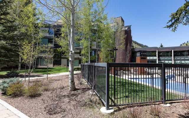 Vail Spa Condominiums 326 - photo 17