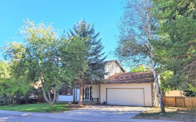 153 River View Road Gypsum, CO 81637