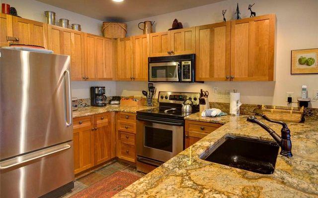 Red Hawk Lodge Condo 2287 - photo 10