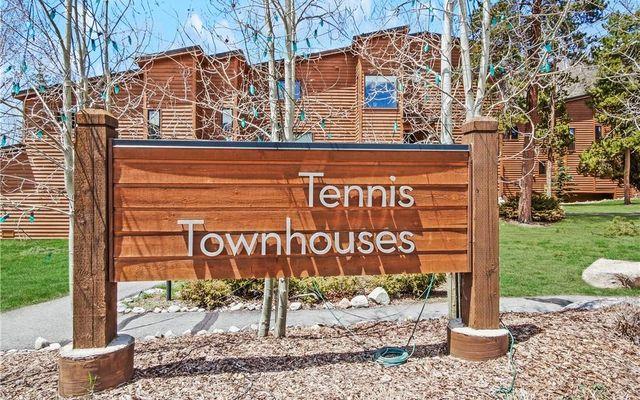 Tennis Townhomes Condo 1330 - photo 31