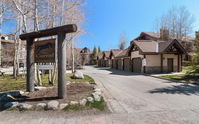 Corral At Breckenridge 207s - photo 1