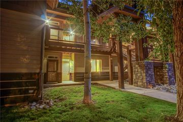 850 Blue River Parkway E3 SILVERTHORNE, CO
