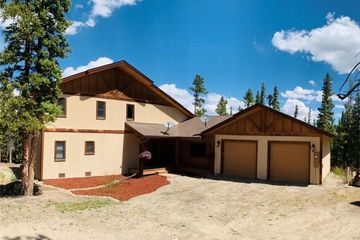1564 Valley Of The Sun Drive FAIRPLAY, CO