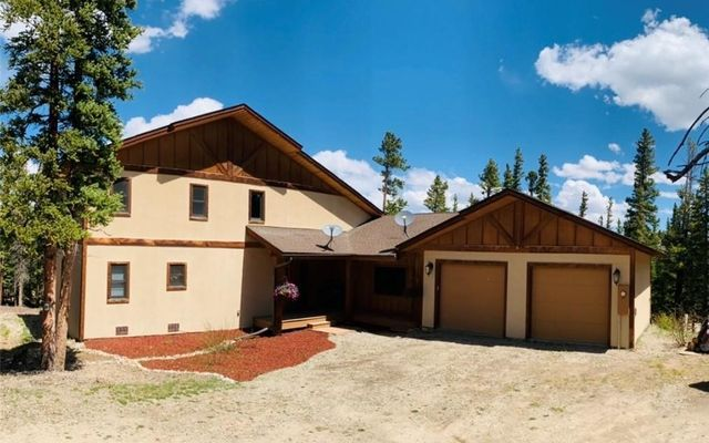 1564 Valley Of The Sun Drive FAIRPLAY, CO 80440