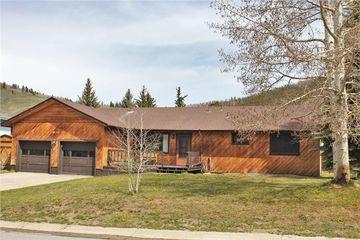 393 Big Elk Road DILLON, CO