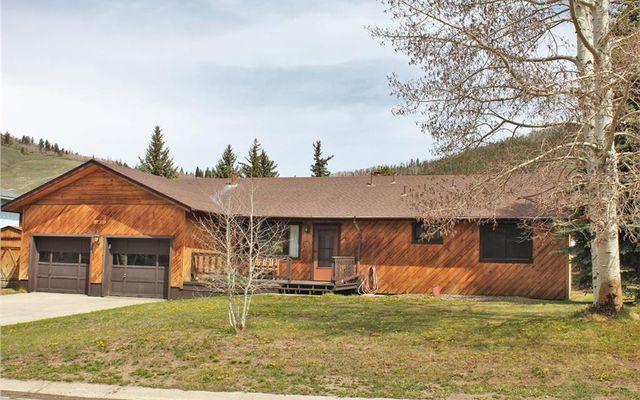 393 Big Elk Road DILLON, CO 80435