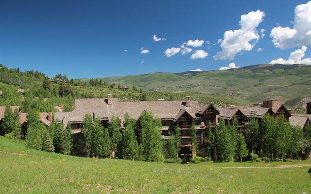 100 Bachelor Ridge #3603 Avon, CO 81620