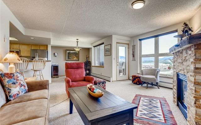 980 Lakepoint Drive #304 FRISCO, CO 80443
