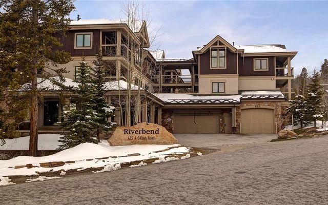 Tyra Iv Riverbend Lodge Condo 202 - photo 13
