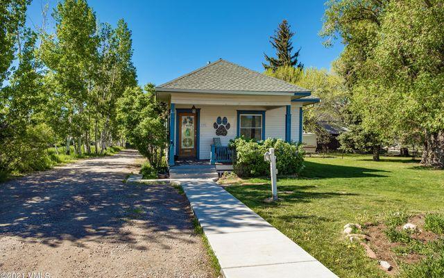 550 Grand Avenue Eagle, CO 81631