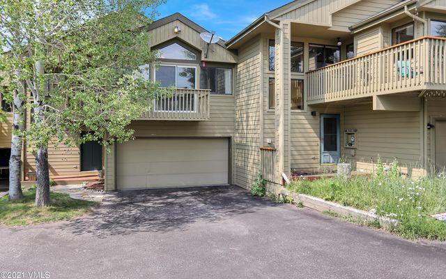 1040 Wildwood Road B Avon, CO 81620