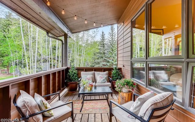 225 Gopher Road H50 Eagle-Vail, CO 81620