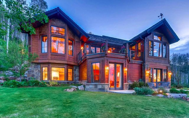 1027 Forest Trail Edwards, CO 81632