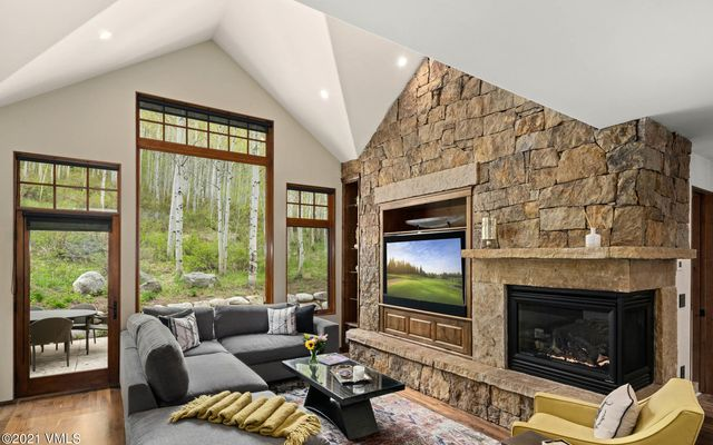 1418 Vail Valley Drive W Vail, CO 81657