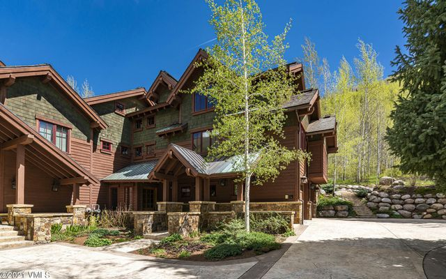 1418 Vail Valley Drive W - photo 24