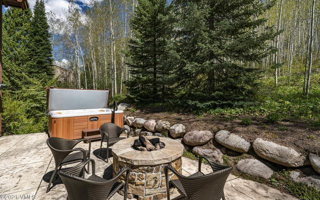 1418 Vail Valley Drive W - photo 36
