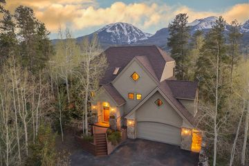 33 Crescent Moon Trail SILVERTHORNE, CO