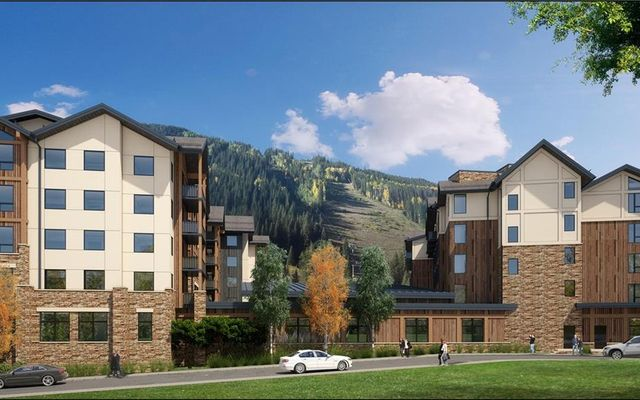 Kindred Residences w206 - photo 20