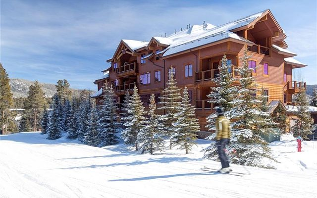 Mountain Thunder Lodge 5107 - photo 14