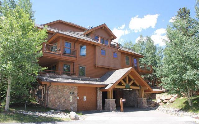 Mountain Thunder Lodge 5107 - photo 20