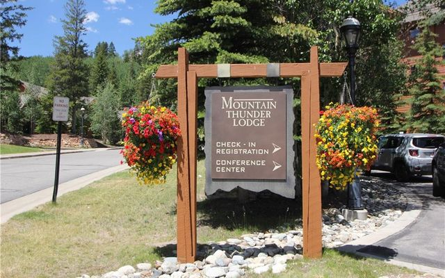 Mountain Thunder Lodge 5107 - photo 21