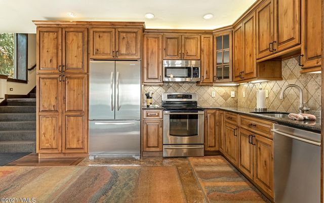 602 Spruce Street Red Cliff, CO 81649