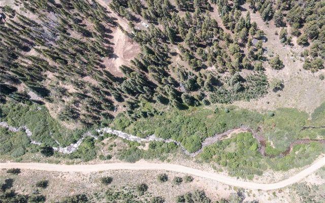 TBD Forest Service Road 406 COMO, CO 80432