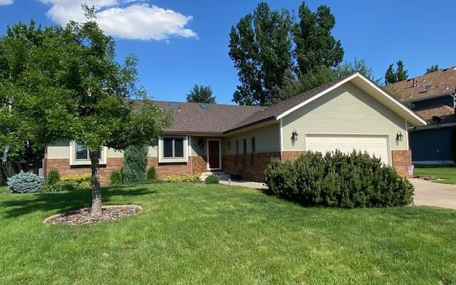 2302 45th Avenue Other, CO 80634