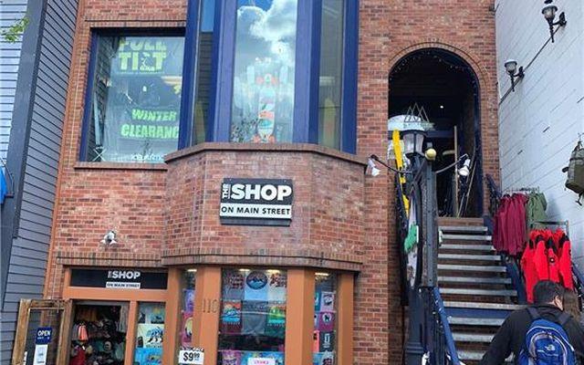 110 S Main Street all BRECKENRIDGE, CO 80424