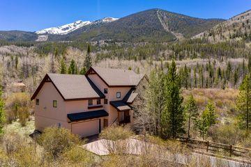460 TEMPLE Trail FRISCO, CO