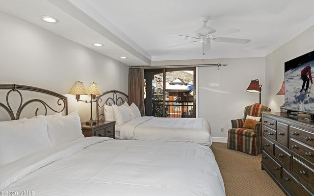 Vail Marriott Lh Penthouse - photo 34