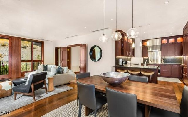 141 Meadow Drive 6C EAST Vail, CO 81657