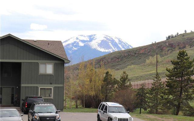 863 Straight Creek Drive #206 DILLON, CO 80435