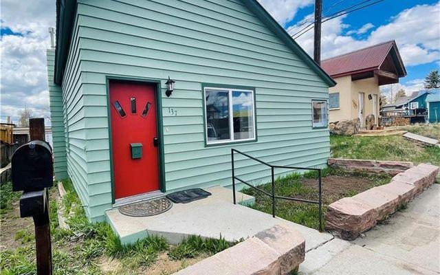 137 E 10th Street LEADVILLE, CO 80461