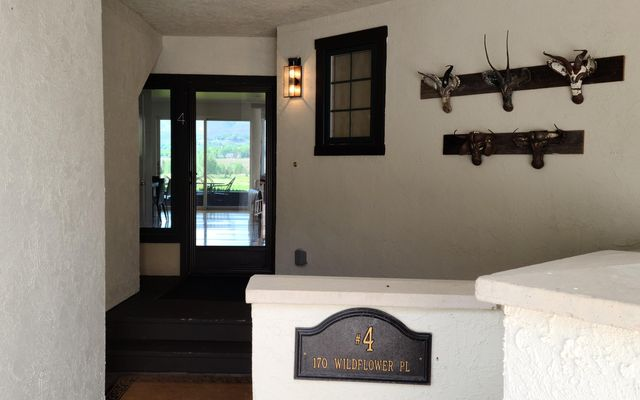 170 Wildflower Place #4 Edwards, CO 81632