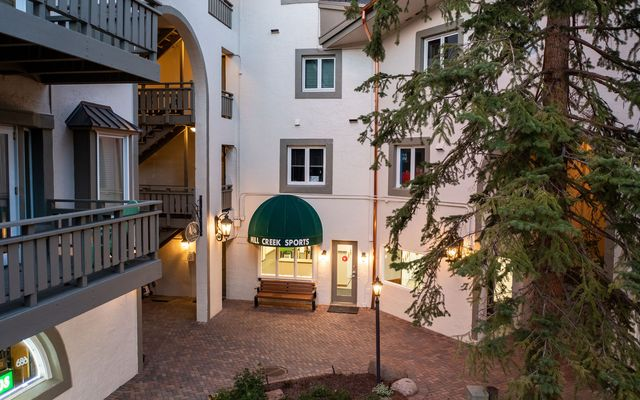 302 Gore Creek Drive 108 A and 108 B Vail, CO 81657