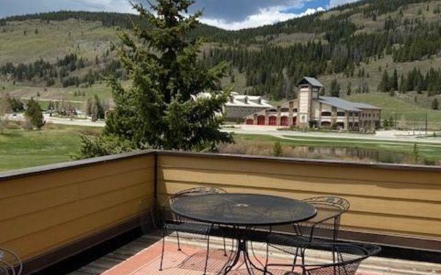 155 Wheeler Place #206 COPPER MOUNTAIN, CO 80443