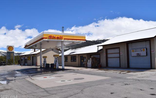 2504 Poplar Street Leadville, CO 80461