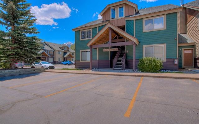 700 Lakepoint Drive A1 FRISCO, CO 80443
