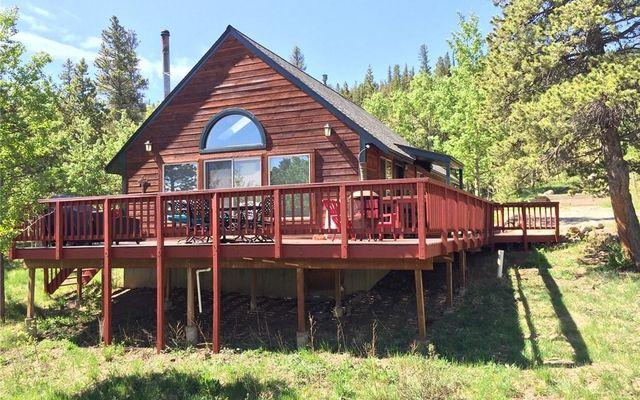 1622 High Creek Road FAIRPLAY, CO 80440