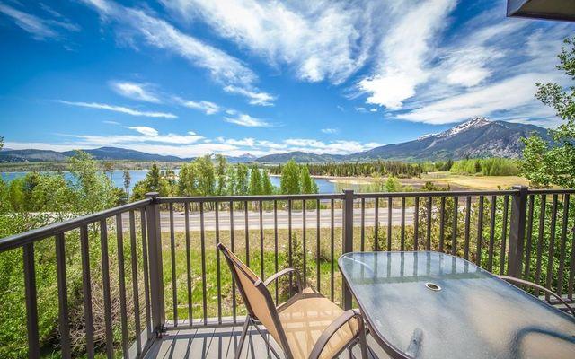 1610 Lakeview Terrace 301A FRISCO, CO 80443