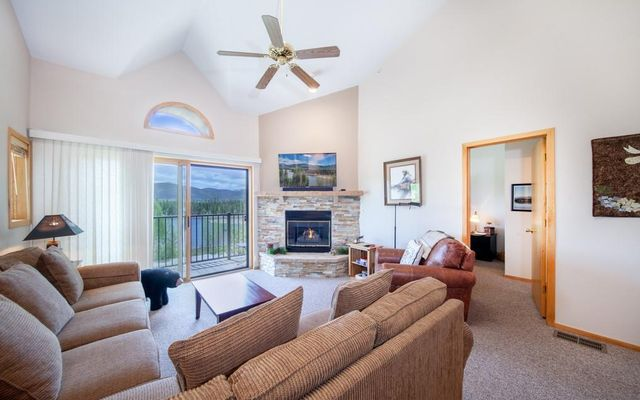 Lake Forest Condominiums 301a - photo 1