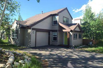 106 Blue Grouse Lane SILVERTHORNE, CO