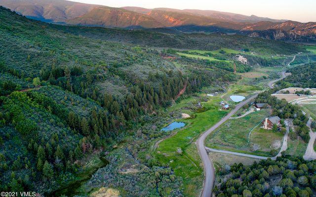 2108 Salt Creek Road Eagle, CO 81631