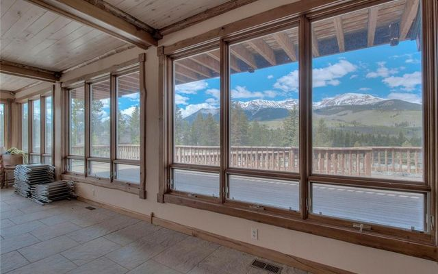 1499 CR 24 Road TWIN LAKES, CO 81251