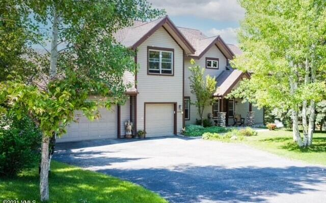 1070 Gold Dust Drive Edwards, CO 81632