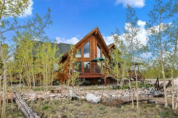 321 Browns Pass FAIRPLAY, CO